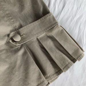 Skirts - Pleated Skirt